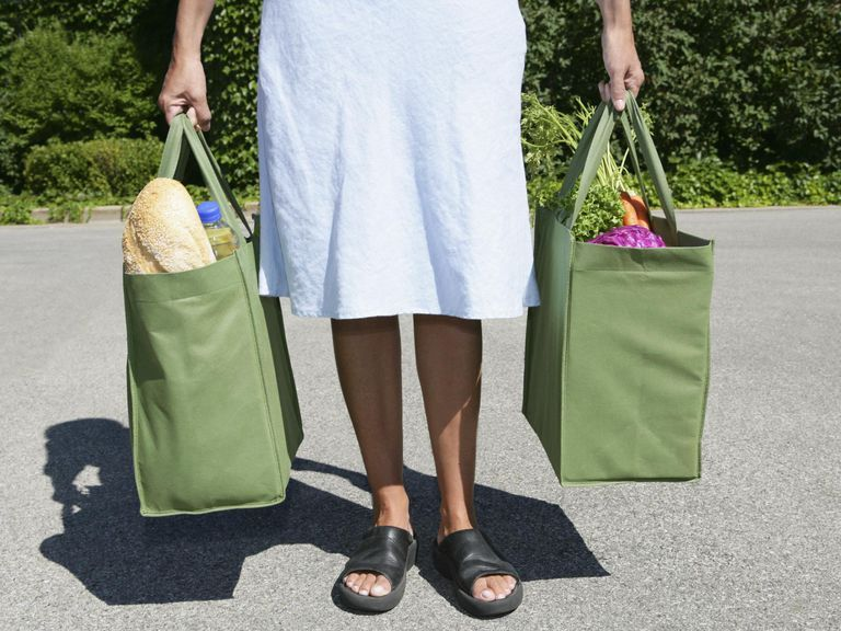 Reasons to Switch to Reusable Bags